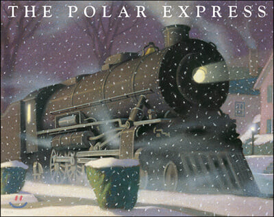 The Polar Express : 폴라 익스프레스