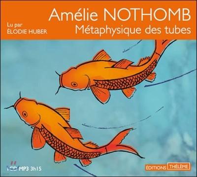 Metaphysique des tubes