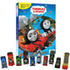 Thomas & Friends #2 My Busy Book ������ �丶���� ģ���� 2 �DZԾ� å