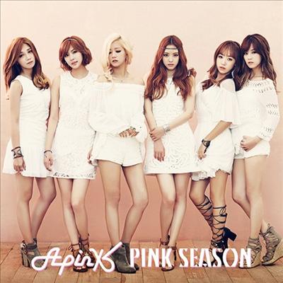 에이핑크 (Apink) - Pink Season