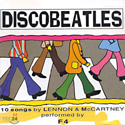 DiscoBeatles - Performed By F4