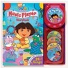 Dora the Explorer : Music Player Storybook