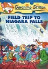 Geronimo Stilton #24 : Field Trip to Niagara Falls