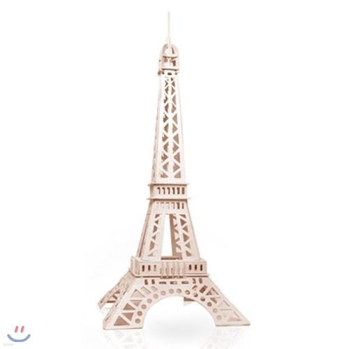 초대형 우드 에펠타워(96cm)