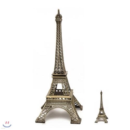 책상위에 대형 에펠타워(36cm)