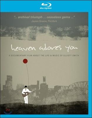 Elliott Smith (엘리엇 스미스) - Heaven Adores You