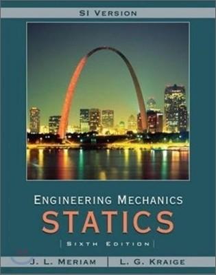 Engineering Mechanics Statics, 6/E