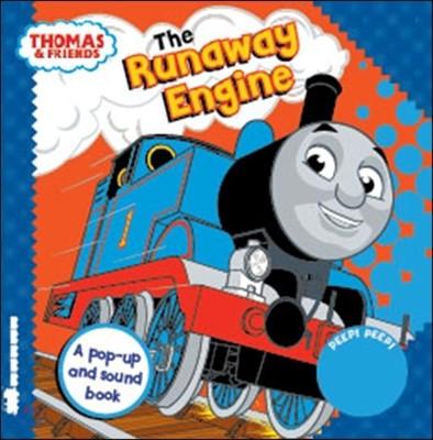 Thomas & Friends: The Runaway Engine Sound Book