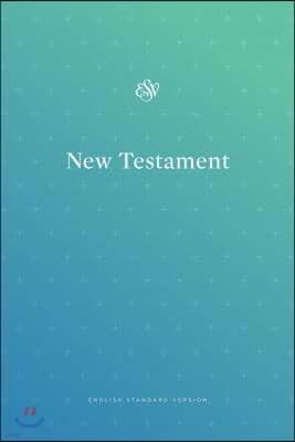 Outreach New Testament-ESV