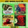 Jerry Warren Collection 2 (���� ����)(�����ڵ�1)(�ѱ۹��ڸ�)(DVD)
