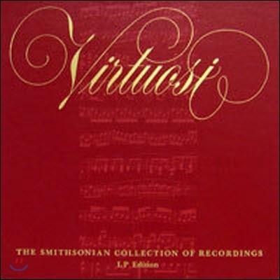 [중고] [LP] Virtuosi / The Smithsonian Collection Of Recordings LP Edition (7LP,수입,LGR-9265 R032) -SW19