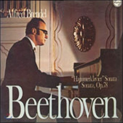 [중고] [LP] Alfred Brendel / Beethoven : Hammerklavier-Sonate, Sonate, op.78 (sel100430)