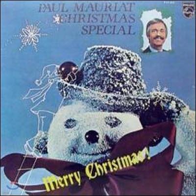 [중고] Paul Mauriat / Christmas Special (sel100060)
