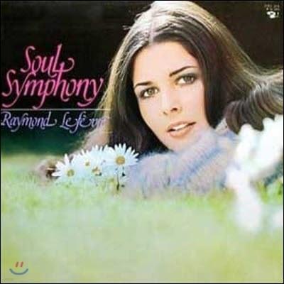 [중고] [LP] Raymond Lefevre / Soul Symphony (selrg591)