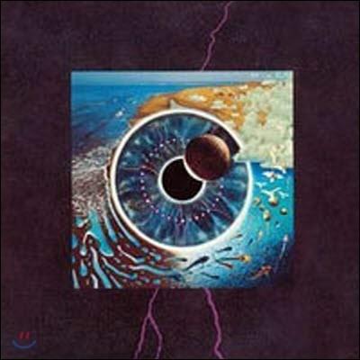 [LP] Pink Floyd / P.U.L.S.E (Live 4LP Box/수입/미개봉)