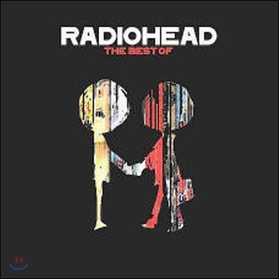 [LP] Radiohead / The Best Of (4 LP Limited Edition/수입/미개봉)