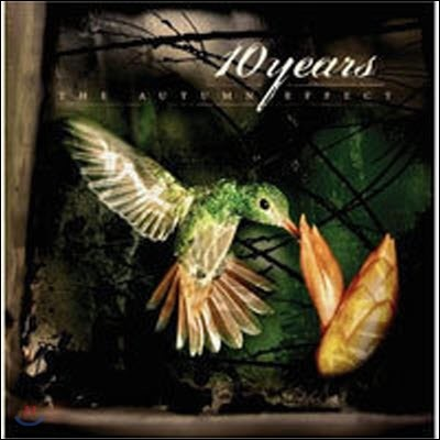 10 Years / The Autumn Effect (미개봉)