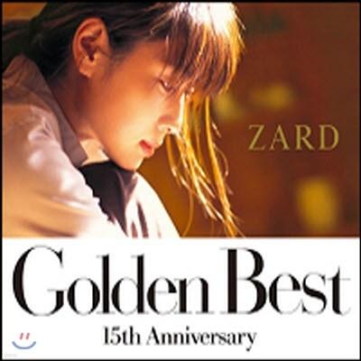 [중고] Zard (자드) / Golden Best~15th Anniversary (일본수입/2CD+DVD/초회한정반/jbcj901516)