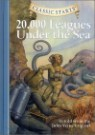 Classic Starts : 20,000 Leagues Under the Sea