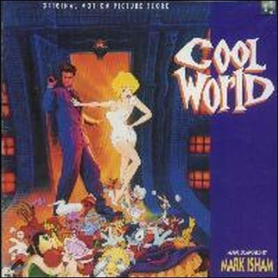 [중고] O.S.T / Cool World (수입)