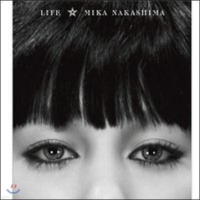 [중고] Nakashima Mika (나카시마 미카) / LIFE (single/sb50137c)