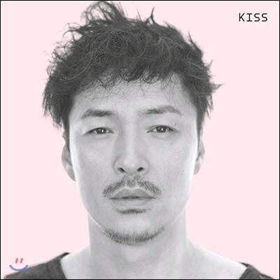 강산에 / Kiss (미개봉)