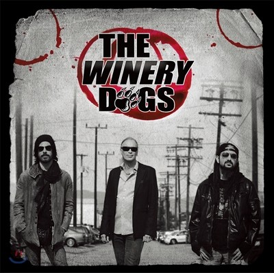 The Winery Dogs - Unleashed In Japan + The Winery Dogs (Special Edition)
