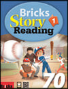 Bricks Story Reading 70 Level 1 : Student Book