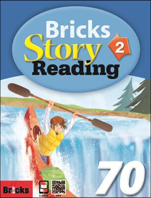 Bricks Story Reading 70 Level 2 : Student Book