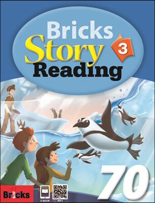 Bricks Story Reading 70 Level 3 : Student Book