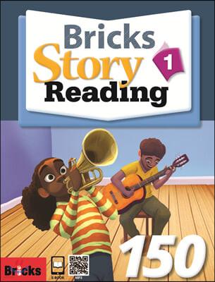 Bricks Story Reading 150 Level 1 : Student Book