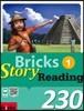 Bricks Story Reading 230 Level 1 : Student Book