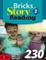 Bricks Story Reading 230 Level 2 : Student Book