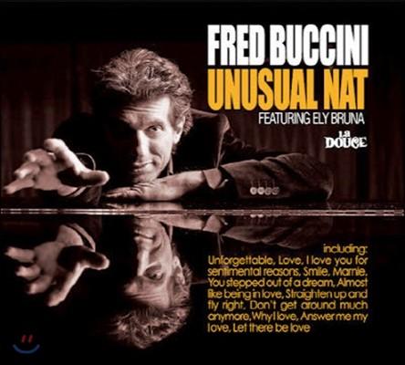 Fred Buccini / Unusual Nat (Digipack/미개봉)