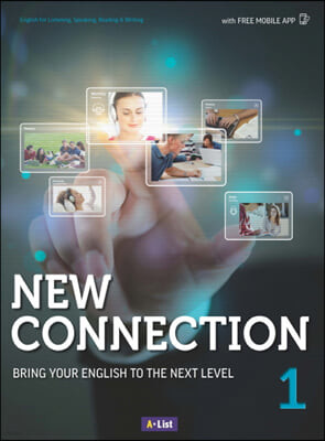 New Connection 1 : Student Book