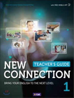 New Connection 1 : Teacher's Guide