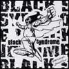 Black Syndrome(블랙 신드롬) / Official Bootleg (미개봉)