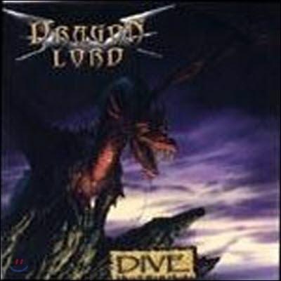 [중고] Dragonlord / Dive (수입)