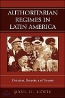 Authoritarian Regimes in Latin America