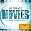 Ultimate Movies: 4CDs Of Great Hits From The Movies