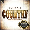 Ultimate Country: 4CDs Of Great Country Music