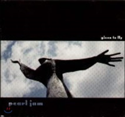 [중고] Pearl Jam / Given To Fly (Single/Digipack)