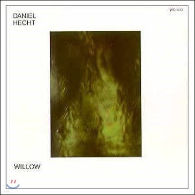 [중고] Daniel Hecht / Willow (수입)