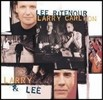 [중고] Lee Ritenour, Larry Carlton / Larry & Lee (수입)