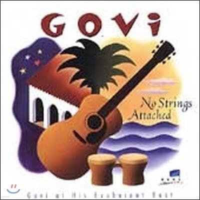 [중고] Govi / No Strings Attached (수입)