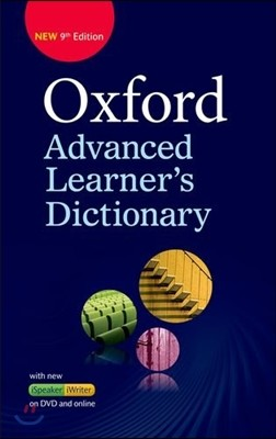 Oxford Advanced Learner's Dictionary, 9/E
