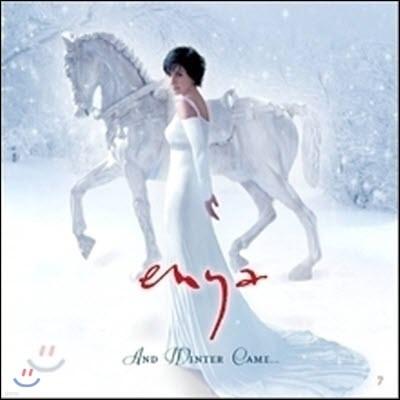 [중고] Enya / And Winter Came...