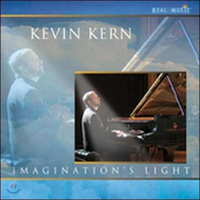 [중고] Kevin Kern / Imagination's Light (수입)