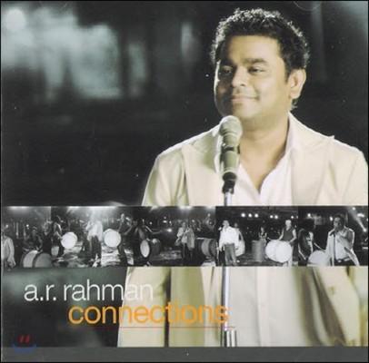 A.R. Rahman / Connections (수입/미개봉)