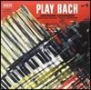Jacques Loussier 자끄 루시에가 연주하는 바흐 (Play Bach No.1)